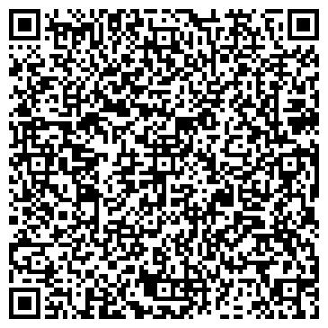 QR-код с контактной информацией организации Авдек, ООО