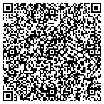 QR-код с контактной информацией организации НПП Скарб, ООО