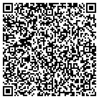 QR-код с контактной информацией организации Технобио, ООО
