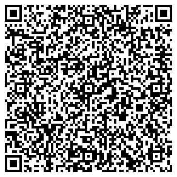 QR-код с контактной информацией организации Харчпроект, ПП