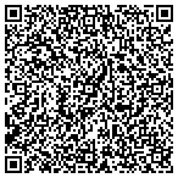 QR-код с контактной информацией организации НР-Косметика, ООО