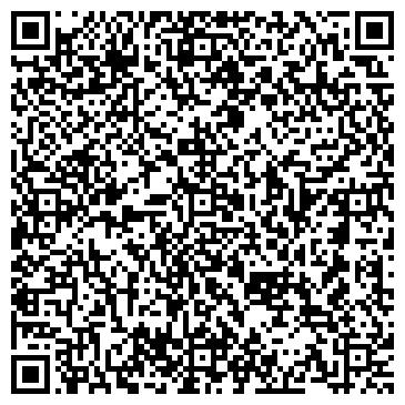 QR-код с контактной информацией организации НПФ Пальмира, ЧП