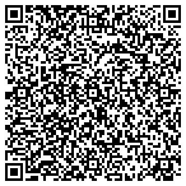QR-код с контактной информацией организации МетЭкс, ООО