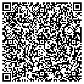 QR-код с контактной информацией организации ЛГМ - групп, ООО