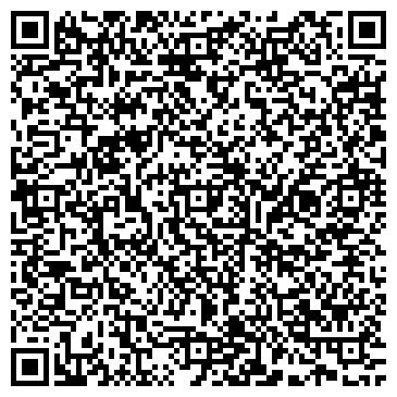 QR-код с контактной информацией организации Экран УКВ, ООО