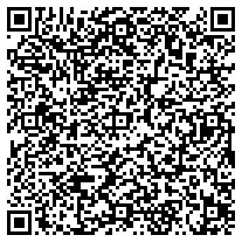 QR-код с контактной информацией организации СК Мрамор , ЧП