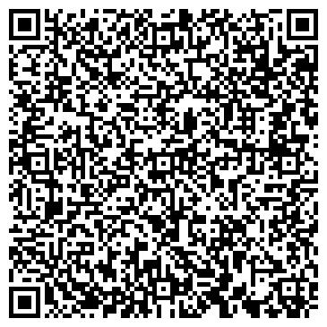 QR-код с контактной информацией организации Klindex (Клиндекс), ООО