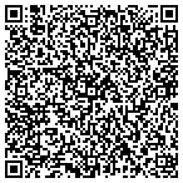 QR-код с контактной информацией организации Реахимтранс, ООО