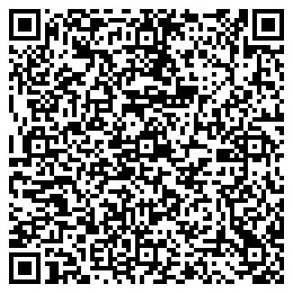 QR-код с контактной информацией организации Калов, ЧП