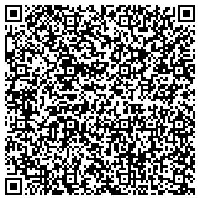 QR-код с контактной информацией организации Представительство Inter-Harz в Украине, СПД