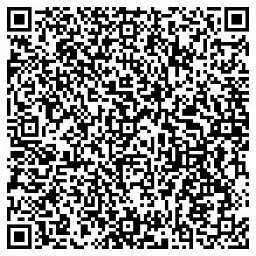 QR-код с контактной информацией организации Ферротрейд, ООО