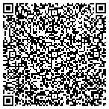 QR-код с контактной информацией организации Индастриал Сервис, ООО