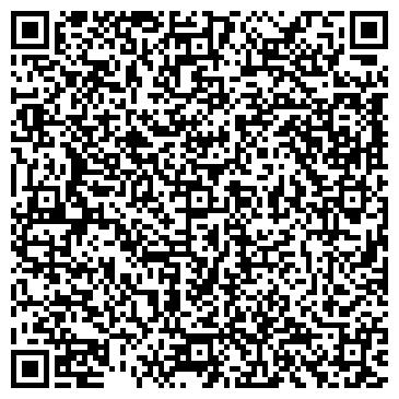 QR-код с контактной информацией организации Инструментальный завод, ООО