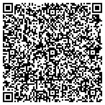QR-код с контактной информацией организации Кузня Левша, ЧП