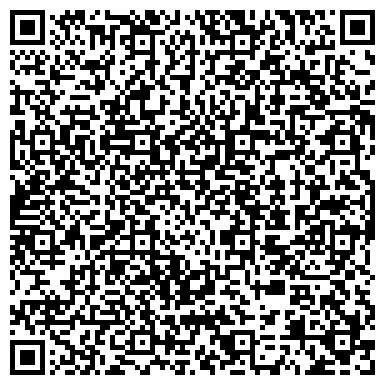 QR-код с контактной информацией организации Укрмонтажхимзащита, ОАО