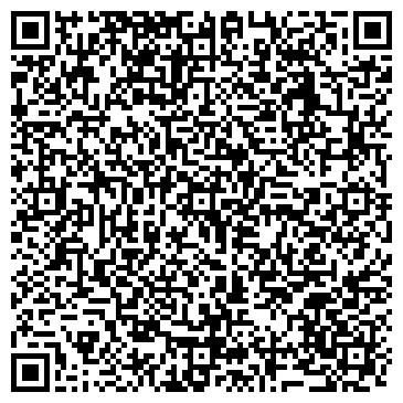 QR-код с контактной информацией организации Альбатрос, ООО ТПГ