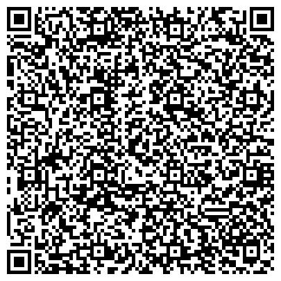 QR-код с контактной информацией организации Константиновский завод металлургического оборудования, ООО