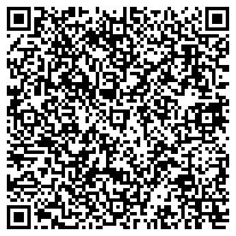 QR-код с контактной информацией организации Компания Новых Идей, ООО