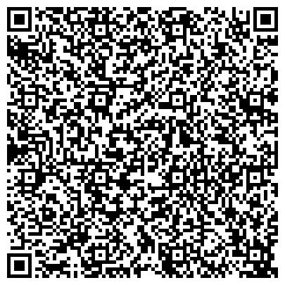 QR-код с контактной информацией организации Магнитные и гидравлические технологии, ООО НПФ