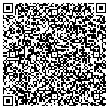QR-код с контактной информацией организации Укрвага, Ассоциация