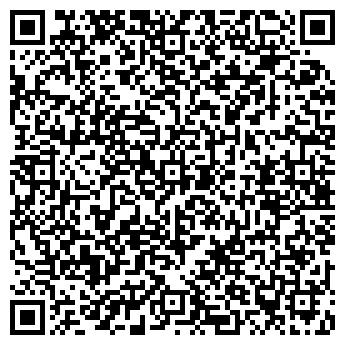 QR-код с контактной информацией организации Писный, ЧП