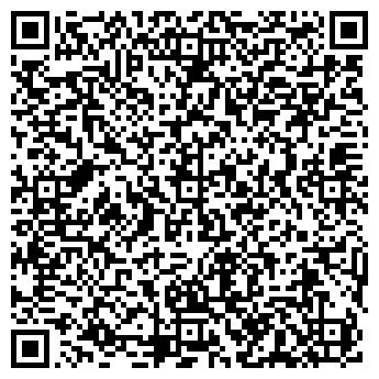 QR-код с контактной информацией организации Иванов А.А., СПД