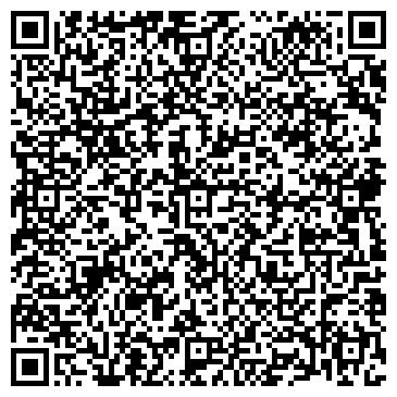 QR-код с контактной информацией организации ДонбасНафта, ЧП