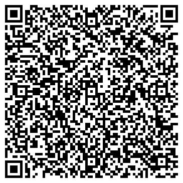 QR-код с контактной информацией организации Укрпромхолод-Инвест, ЧП