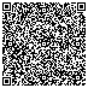 QR-код с контактной информацией организации Одесстройматериалы, ПАО