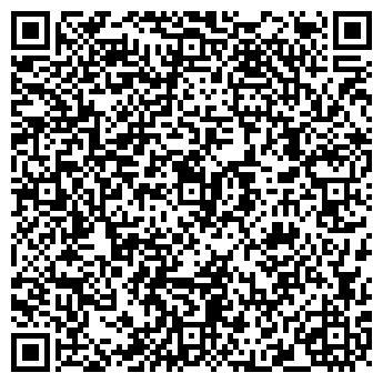 QR-код с контактной информацией организации МСМ, ООО