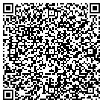 QR-код с контактной информацией организации ЧП Черкасов