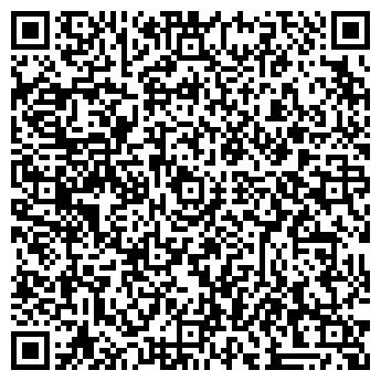 QR-код с контактной информацией организации ЧП Глова В. П.