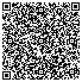 QR-код с контактной информацией организации Техно-хром