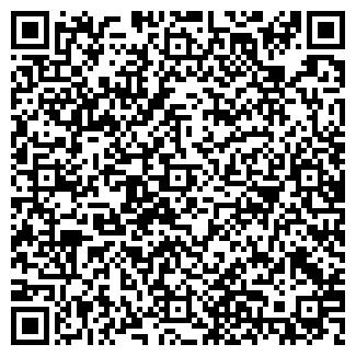 QR-код с контактной информацией организации Voskmodel