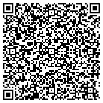 QR-код с контактной информацией организации CHROME STYLE