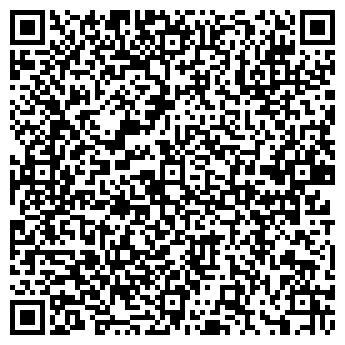 QR-код с контактной информацией организации ТОВ НВФ