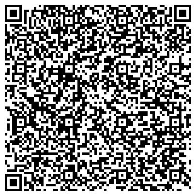 QR-код с контактной информацией организации Державна установа «Київський центр інноваційного розвитку»