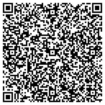 """QR-код с контактной информацией организации ТОВ """"ОВБ Алфінанц Україна"""""""