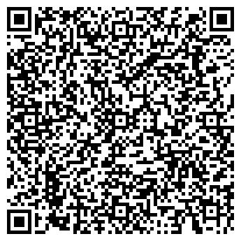 """QR-код с контактной информацией организации ТОВ НВП """"Экосвит"""""""