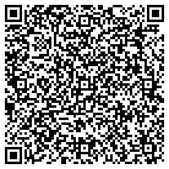 QR-код с контактной информацией организации ООО «Укртехресурс»