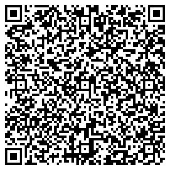 QR-код с контактной информацией организации Каюк Р. В., ЧП