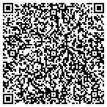 QR-код с контактной информацией организации ПП «Піскоструй»