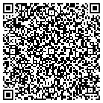 QR-код с контактной информацией организации Субъект предпринимательской деятельности РАСТ СТОП КИЕВ