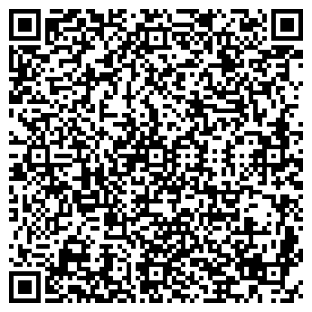 QR-код с контактной информацией организации Субъект предпринимательской деятельности фоп Нечипоренко