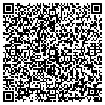 QR-код с контактной информацией организации Субъект предпринимательской деятельности СПД ФО ТЕРЕШКО