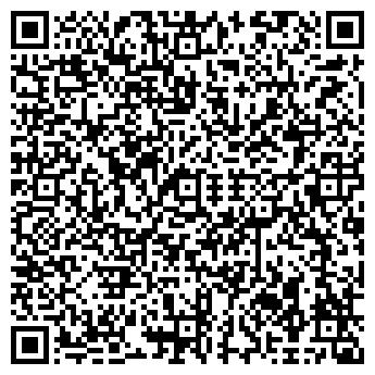 QR-код с контактной информацией организации СПД Гарун А.Н.