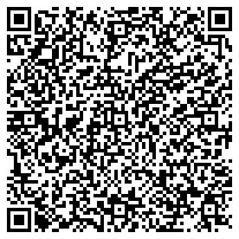 QR-код с контактной информацией организации Общество с ограниченной ответственностью Торнадо-К