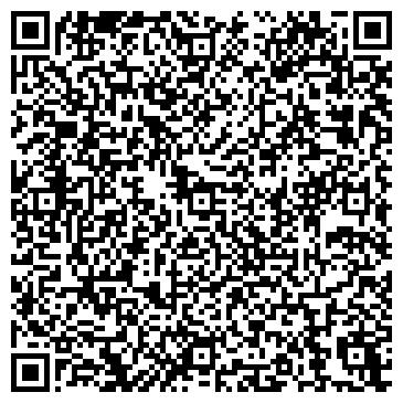 QR-код с контактной информацией организации СПД Матвиевский Е.А