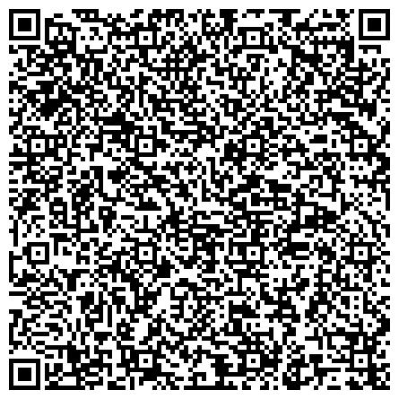"""QR-код с контактной информацией организации ЧАО """"Научно-исследовательский проектный территориальный институт """"Донбассгражданпроект"""""""