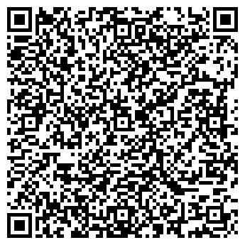 QR-код с контактной информацией организации ФЛП Бондаренко